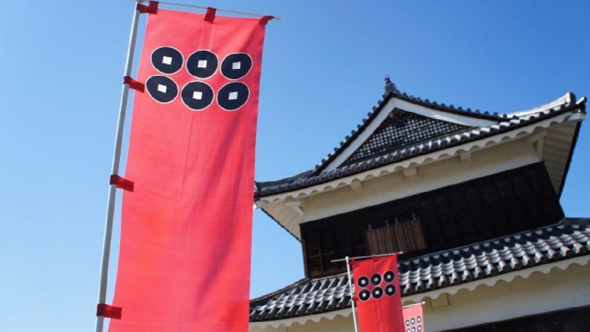 真田家出発の地・諏訪(すわ)と長野で生まれた酒米(さかまい)・美山錦(みやまにしき)