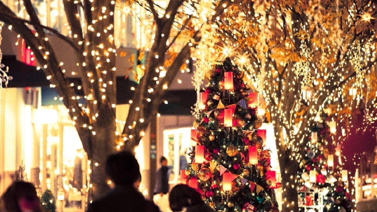 聖夜のイベント、日本で行われるクリスマスの本当の由来を知ろう!