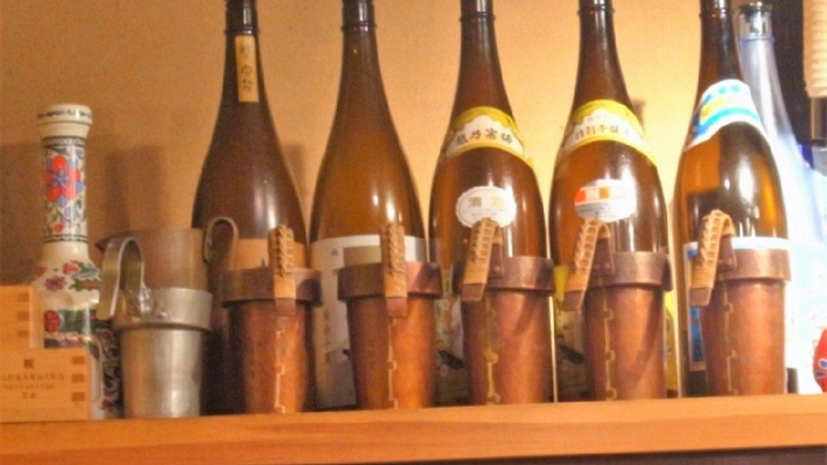 温度が変わるたび日本酒が花開く燗酒(かんざけ)のススメ おひとりさま女性も気楽に立ち寄れる「ぬる燗佐藤 御殿山茶寮」をレポート