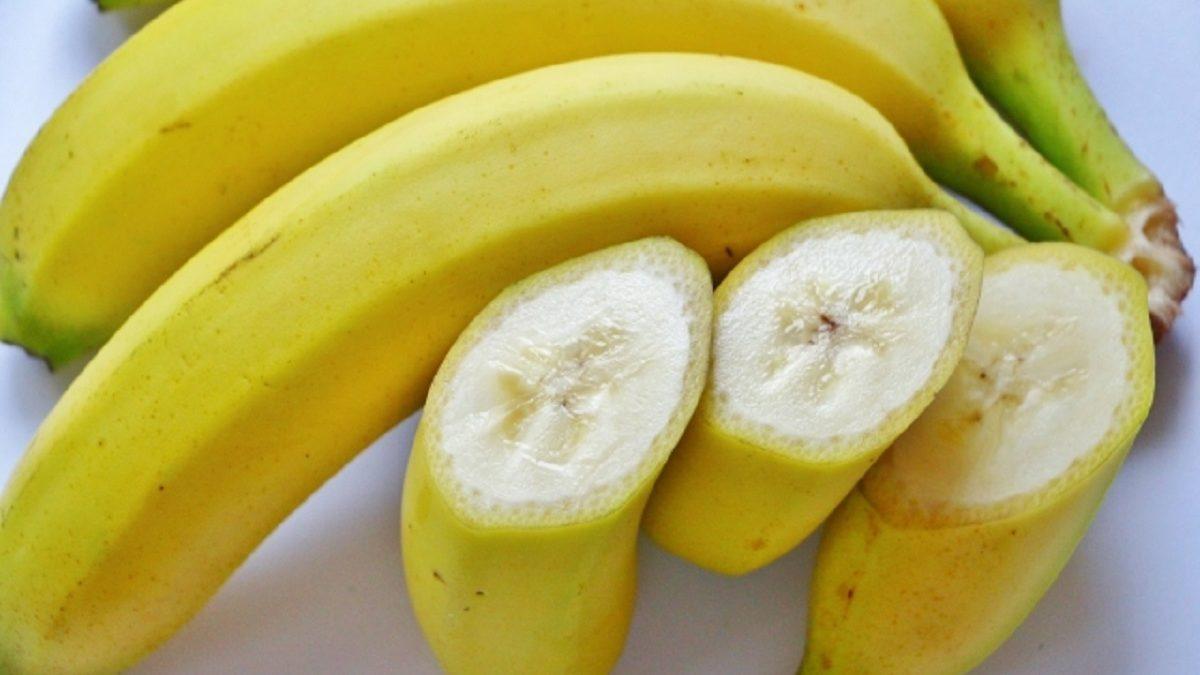 占星術×料理の素敵なマリアージュ『金運来福!聖なるバナナでつくるカレー風味フリッター』