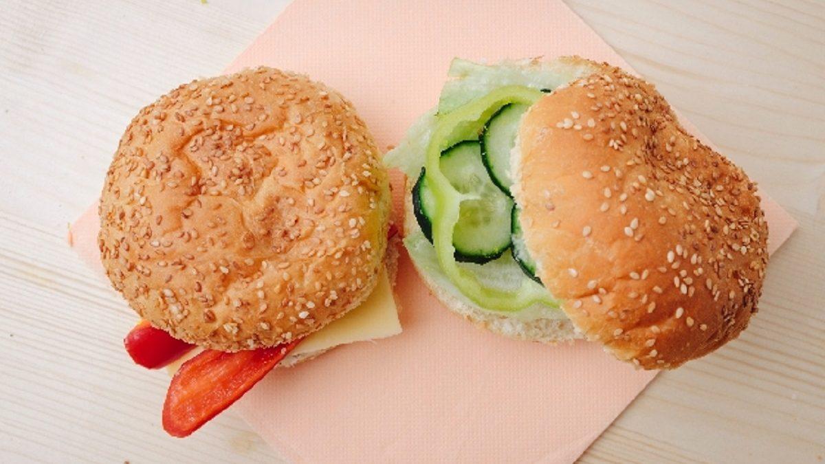 肉より大豆!? 今、「モス」で大豆バーガーが熱い!