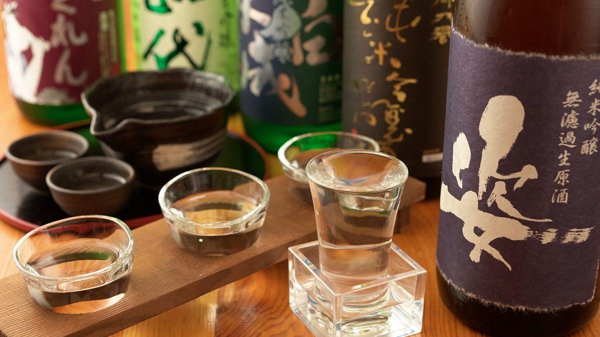 思い出のお酒を忘れない! 日本酒記録のススメ