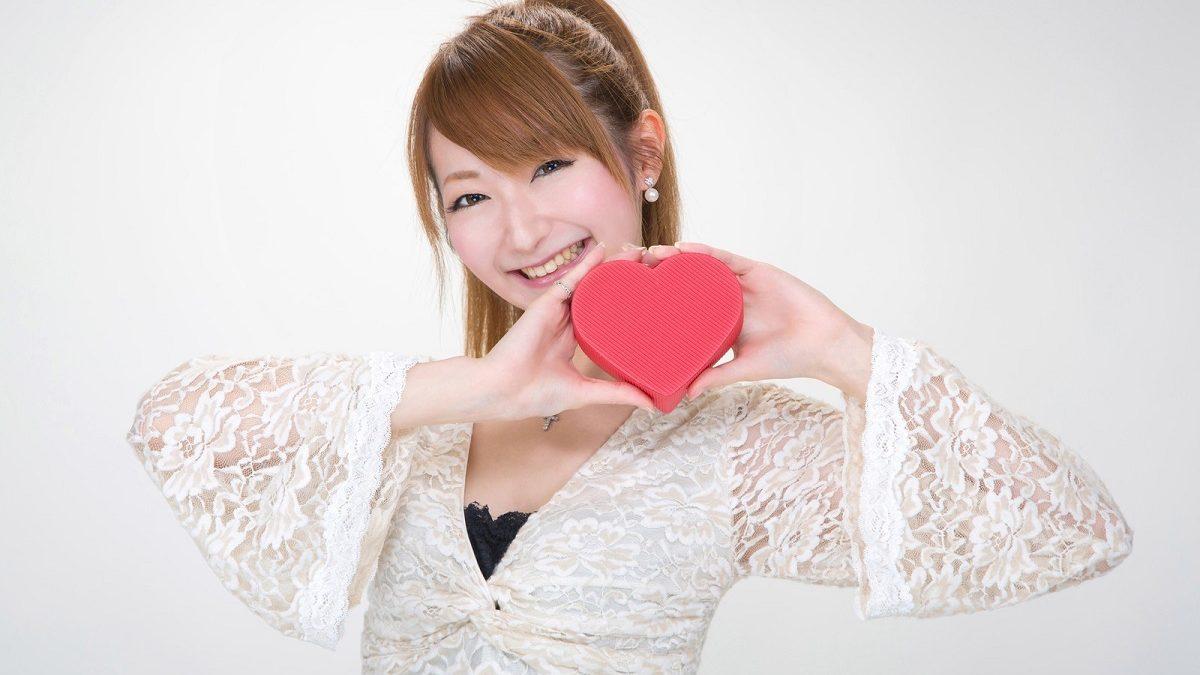 バレンタインのドキドキ妄想もアファメーション!