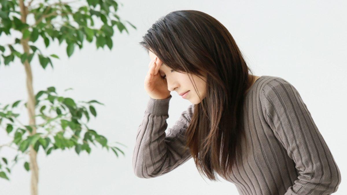 梅雨どき頭痛は本当に低気圧のせい?  からだに不調が起きた時は自分を愛するチャンス