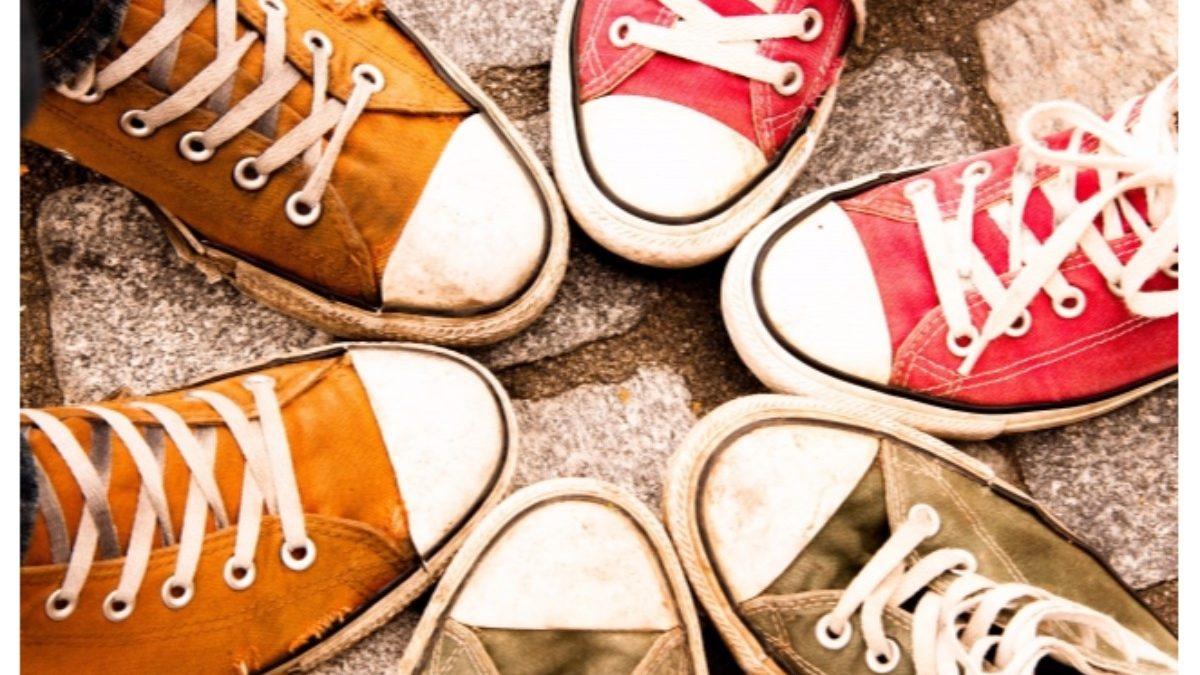 足元から変えていく気の流れ◆風水から見る靴の選び方