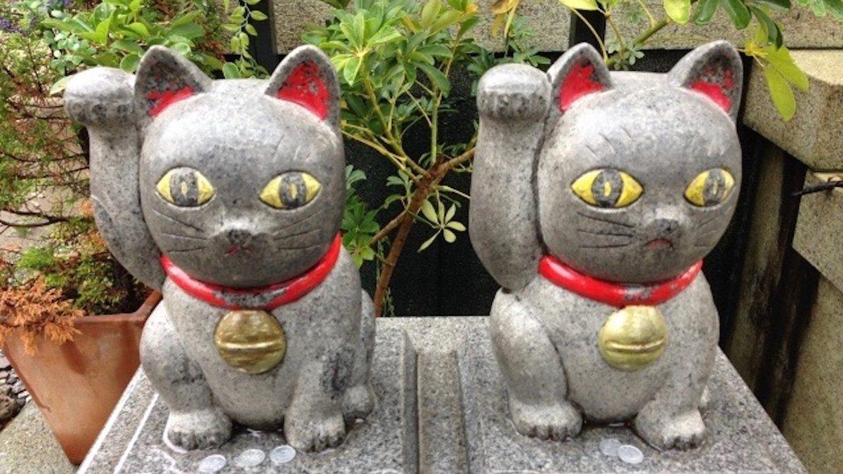 「今戸神社」  合コンもやっちゃう今時のチャラ系バラエティ神社?