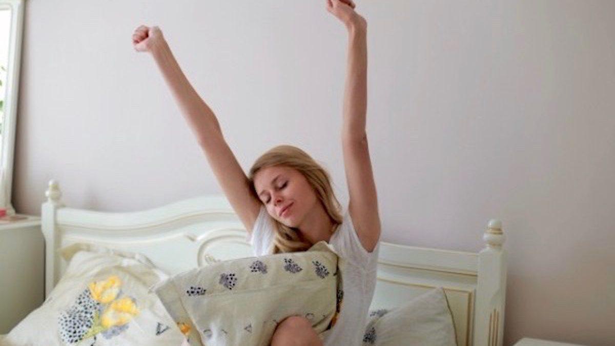 就寝時にうまく運気を蓄える! 失敗しないパジャマの選び方