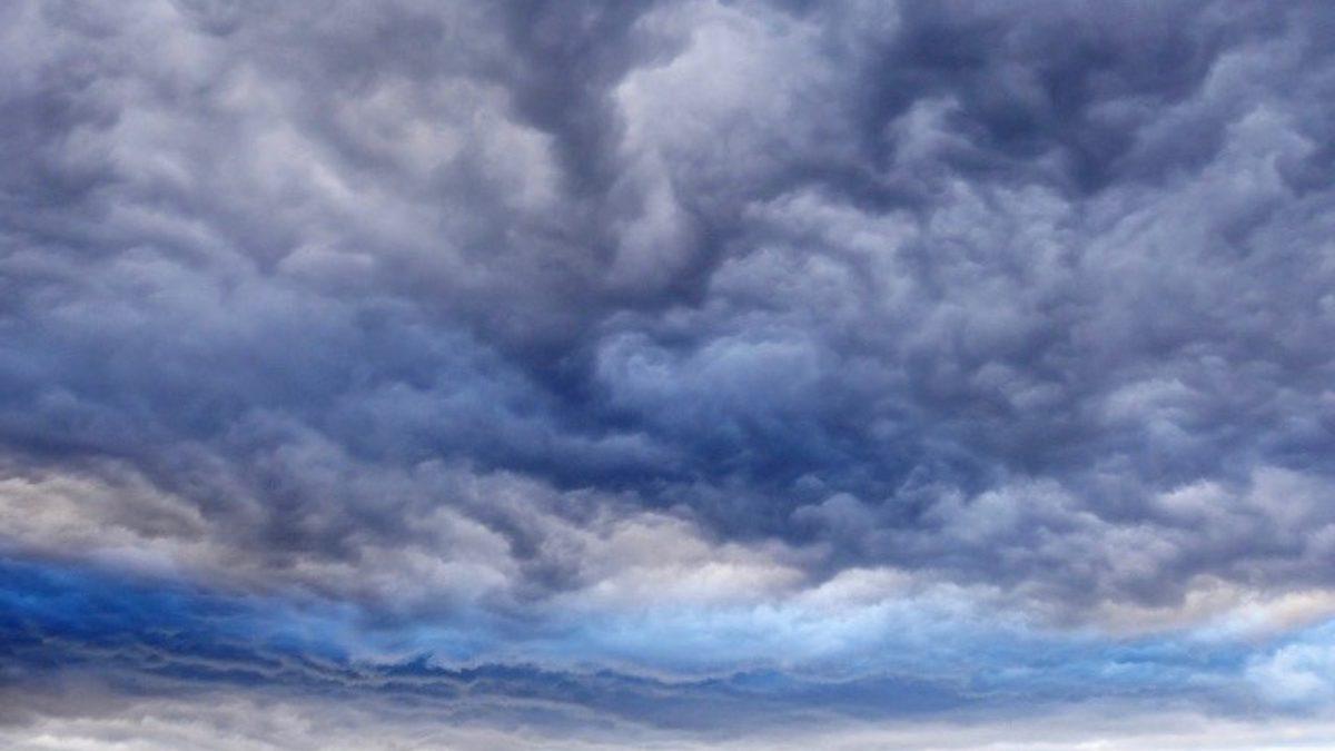 マヤ暦エネルギー予報 青い嵐の13日間