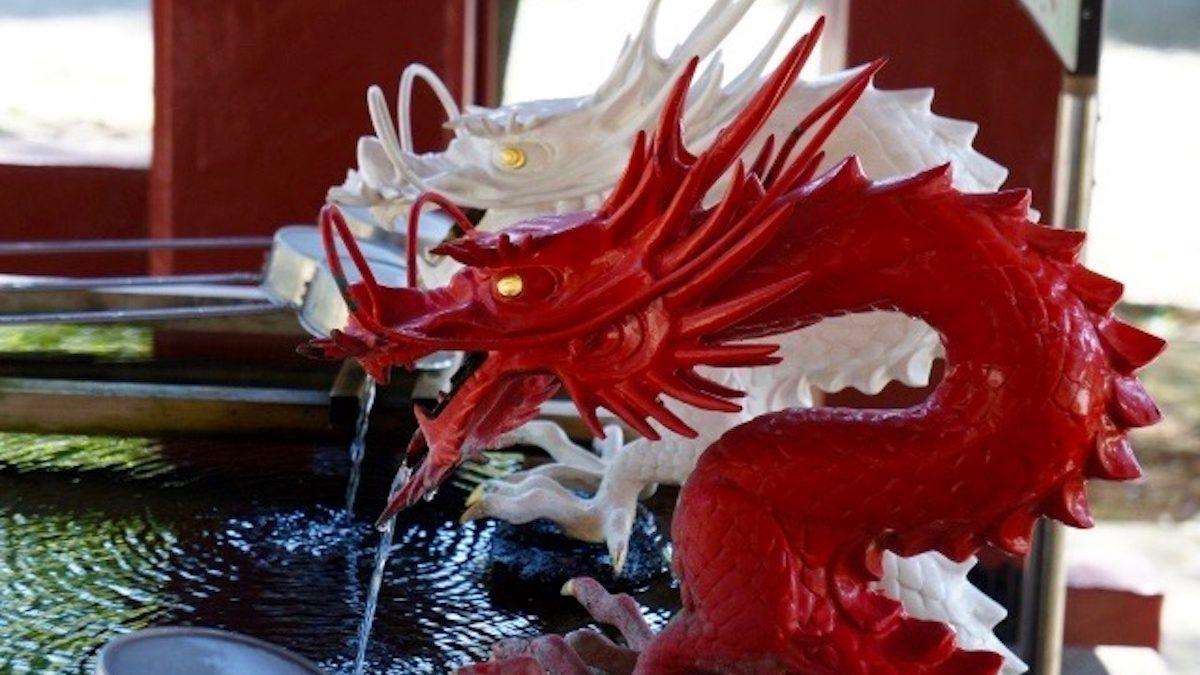 「伊豆山神社」歴史を動かした大恋愛の舞台になった神社! 夢でもいいからこんな恋してみたい?