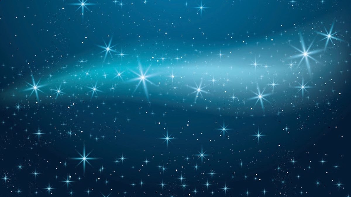 【西洋占星術】太陽星座別 2017年10月の運勢