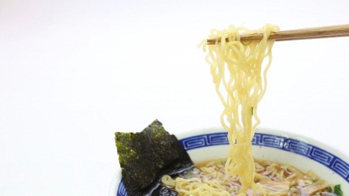 純植物性の濃い口醤油!「九州じゃんがら 秋葉原本店」のビーガンらあめん