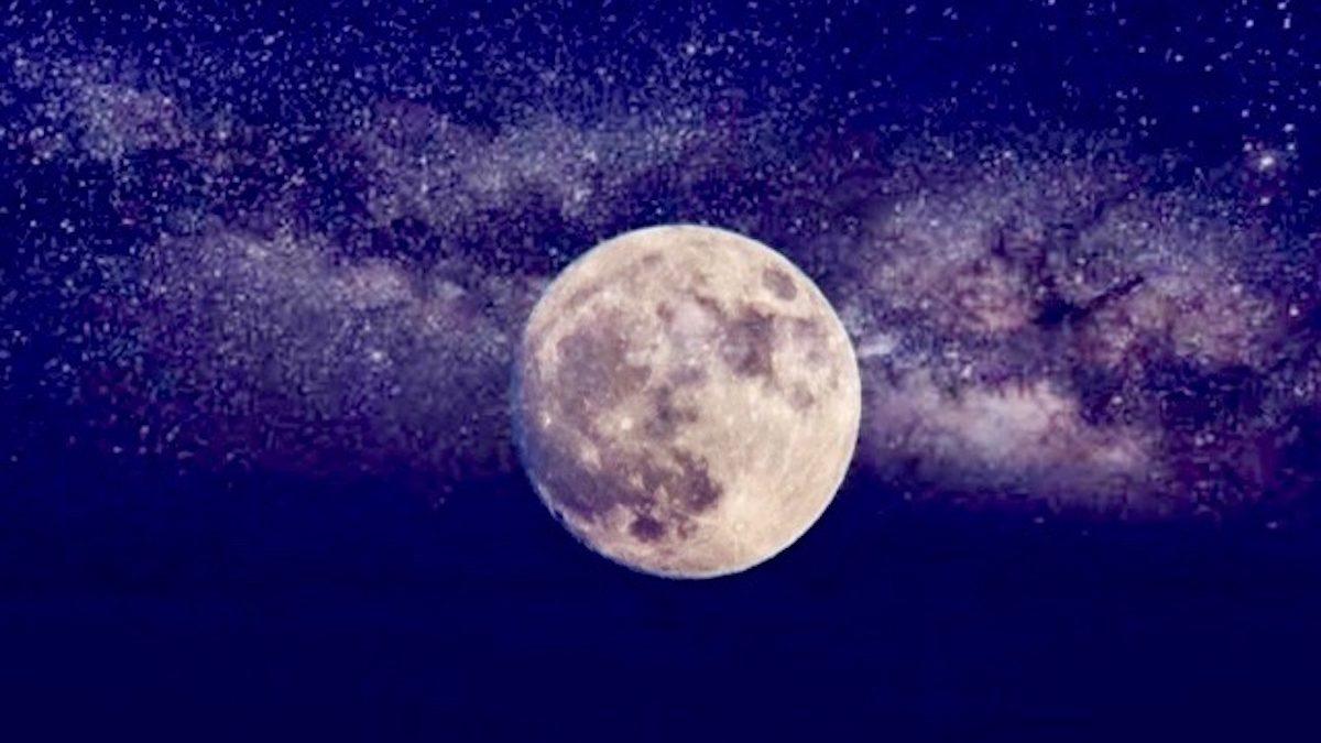 ブレない美人的・月のエネルギーで もっと楽にもっと美しく生きよう!
