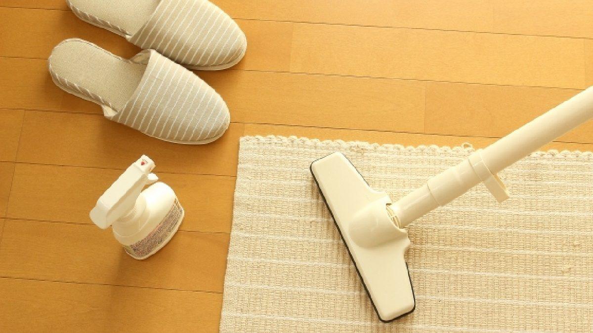 良い運気を保つには、キレイな状態を維持することが大事◆掃除の時に気をつけておきたいポイント