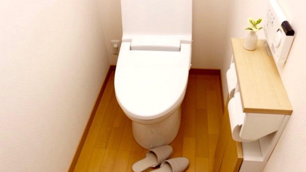"""風水での重要スポット""""トイレ""""! 運気を開くポイント<匂い・汚れ・統一感>"""
