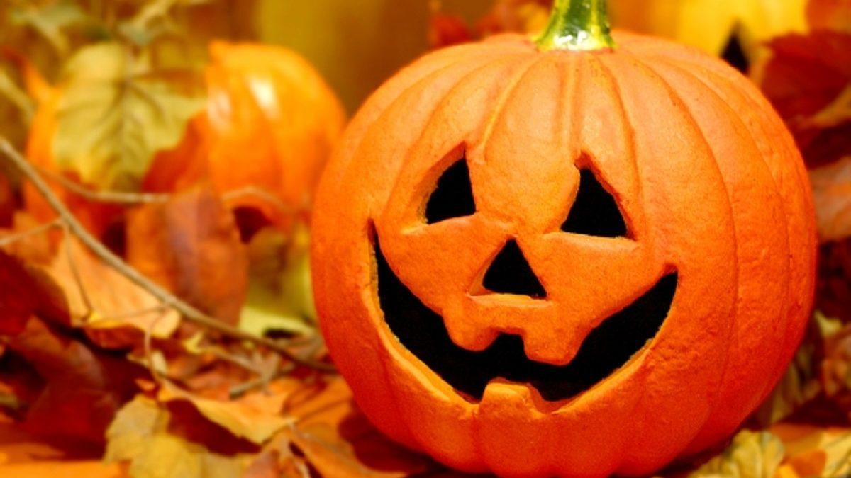【ハロウィンってどんなお祭り?】 ハロウィンを知り、ハロウィンを楽しもう!