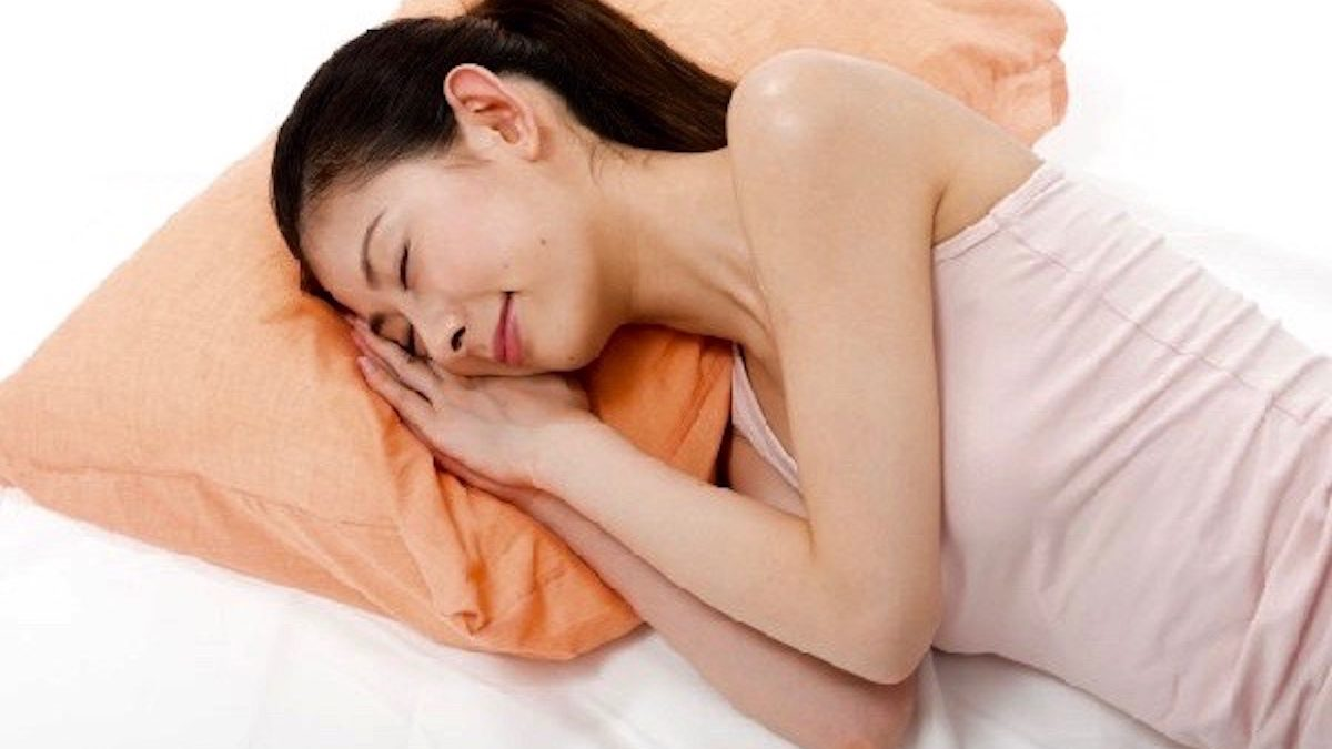 毎日のことだからよく考えたい! 枕の向きによって効果が違う?