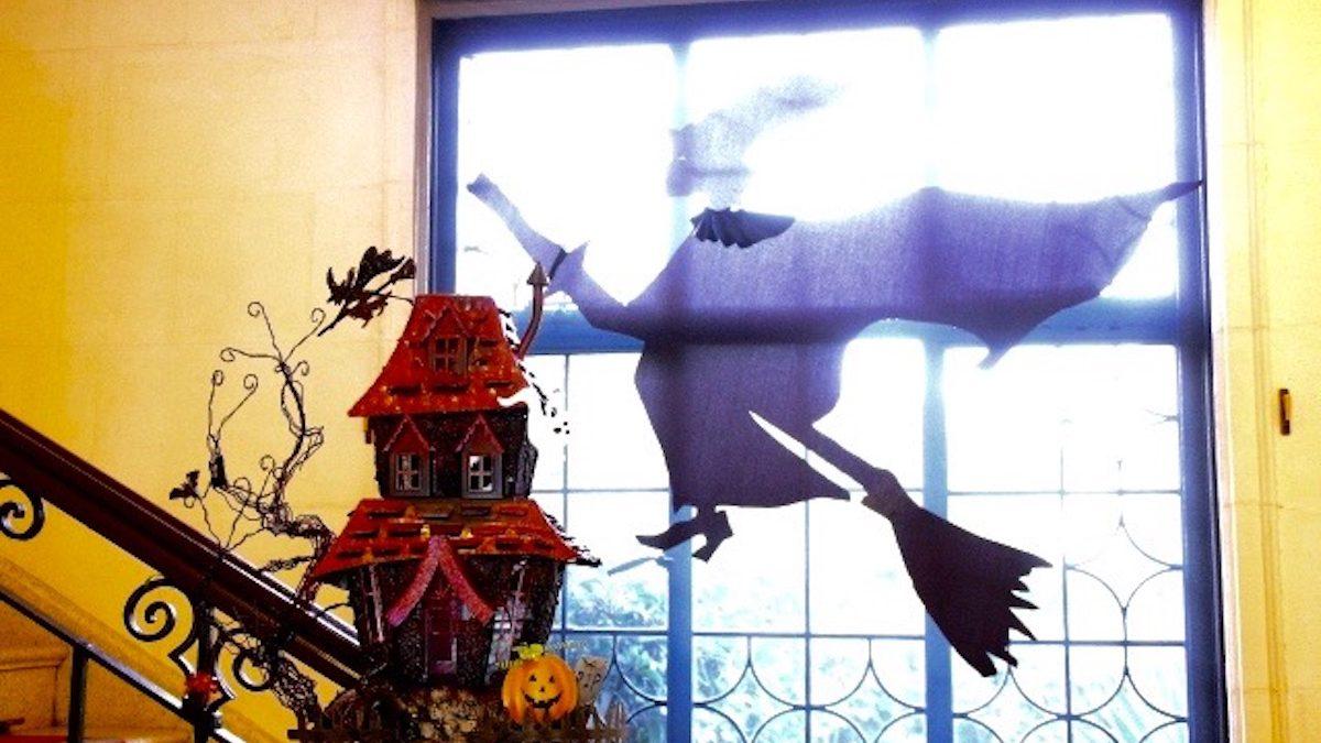 ハロウィンでもおなじみ「魔女」って元々どんな存在?