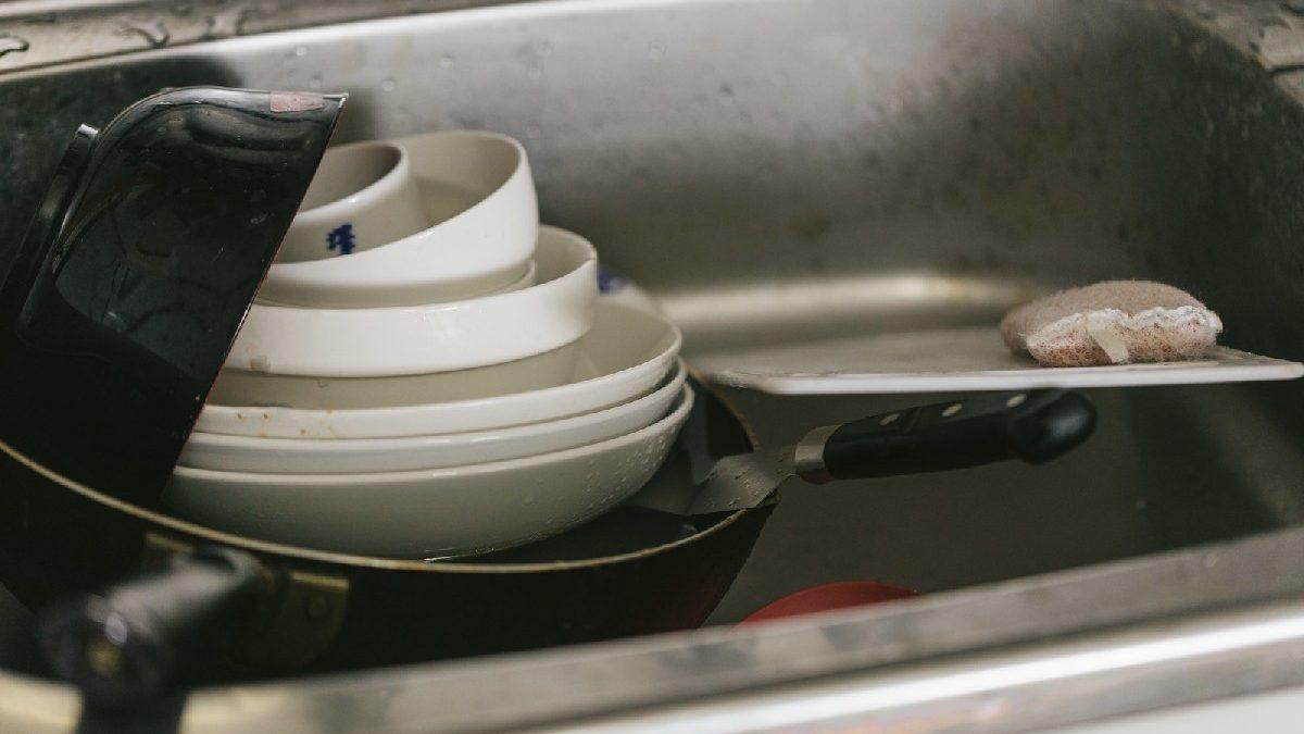 何よりも清潔感が大事! 金運・健康運に影響するキッチンの風水