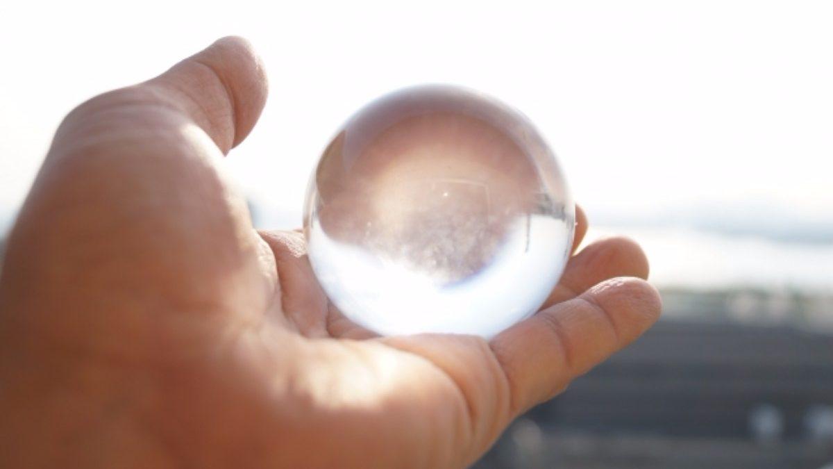 気の流れを変えるための3つのアイテム◆パーティションと鏡・水晶