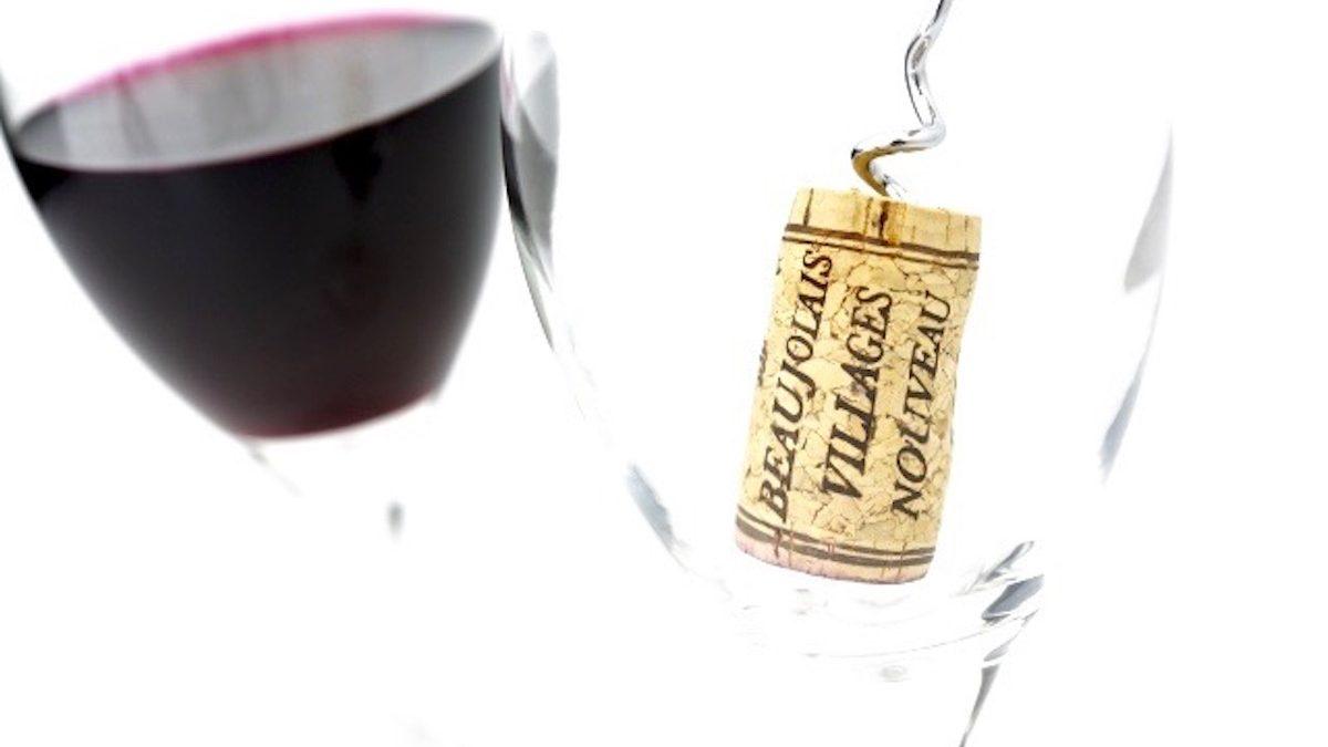 ボジョレーヌーボーでチャクラ活性!? この時期だけのワイン色を楽しもう!
