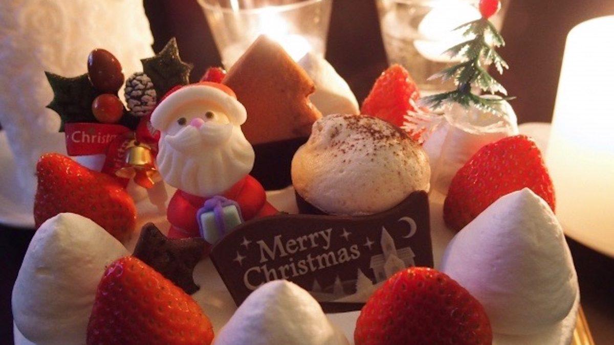 クリスマスは純植物性で! おすすめのお取り寄せヘルシーケーキ 札幌「シャモニー」