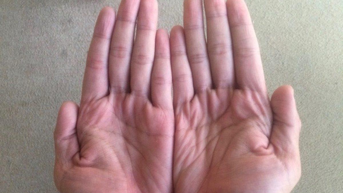 【手相】運勢が良くなる手相活用習慣、運動