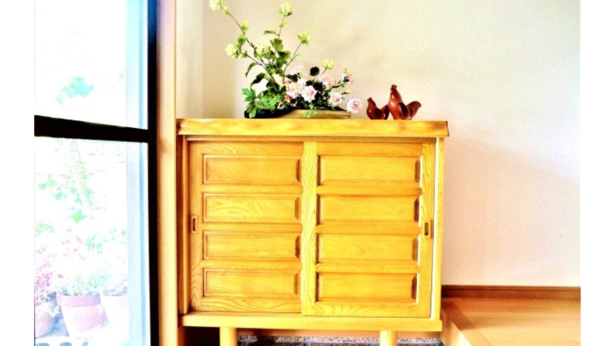 住まいの風水はまずは玄関から! 靴箱や下駄箱をうまく整理して運気アップ