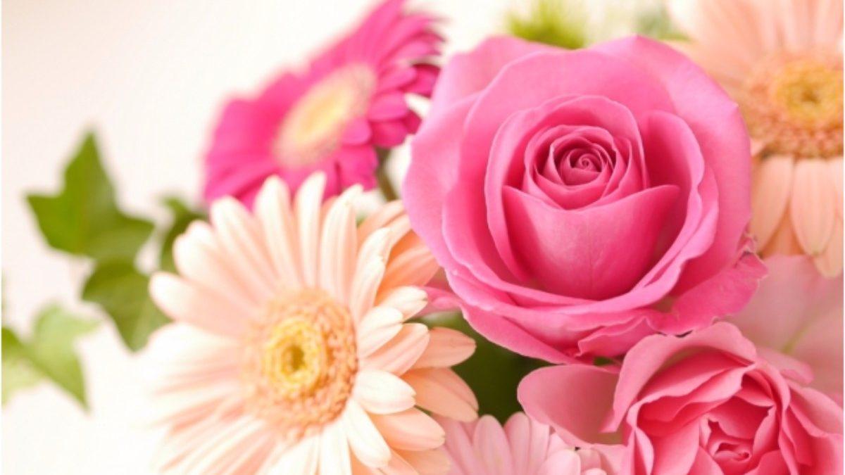 花と風水◆恋愛運や金運が上昇するきっかけ作り