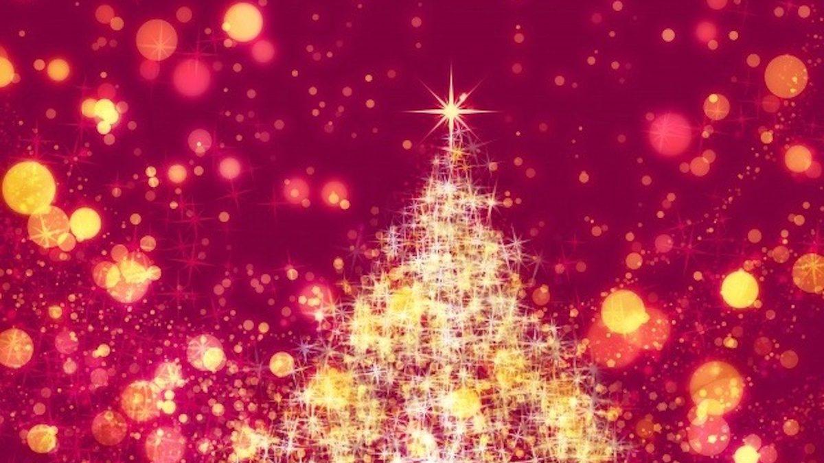 【誕生月別占い】あなたはどう過ごす? 4〜6月生まれさんの12月のハッピークリスマスの過ごし方