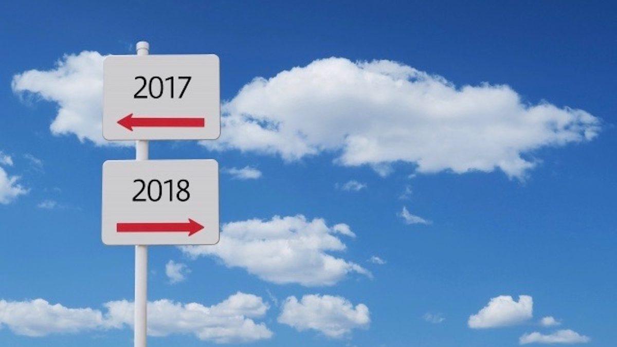2018年はどんな年!? 今年後半~来年に向けた開運予報~