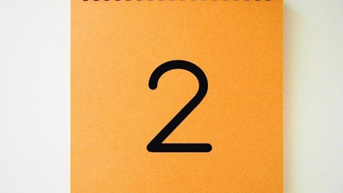 知ってガッカリ? 残念な数秘術「2」の巻