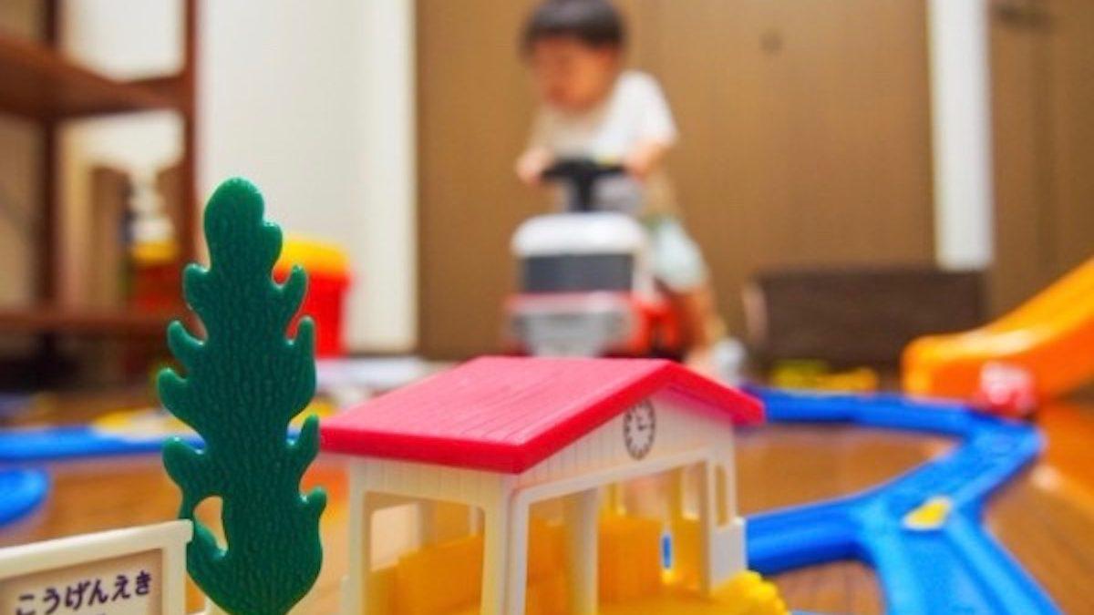 子どもがリラックスできる環境を作る! 子ども部屋で外してはおきたくないポイント