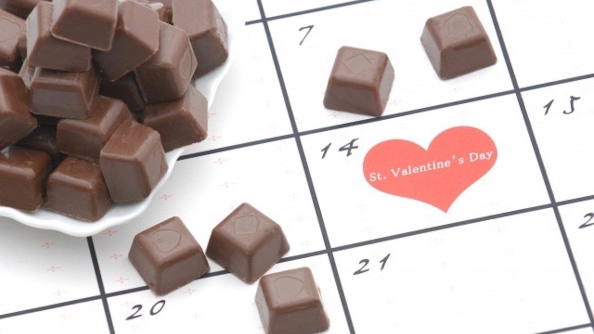【誕生月別占い】必勝バレンタイン開運方法!