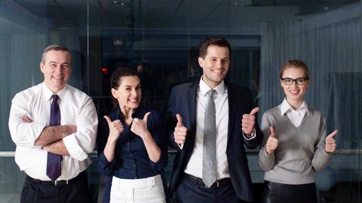 新入社員が意識しておきたい仕事、上司との向き合い方とは?