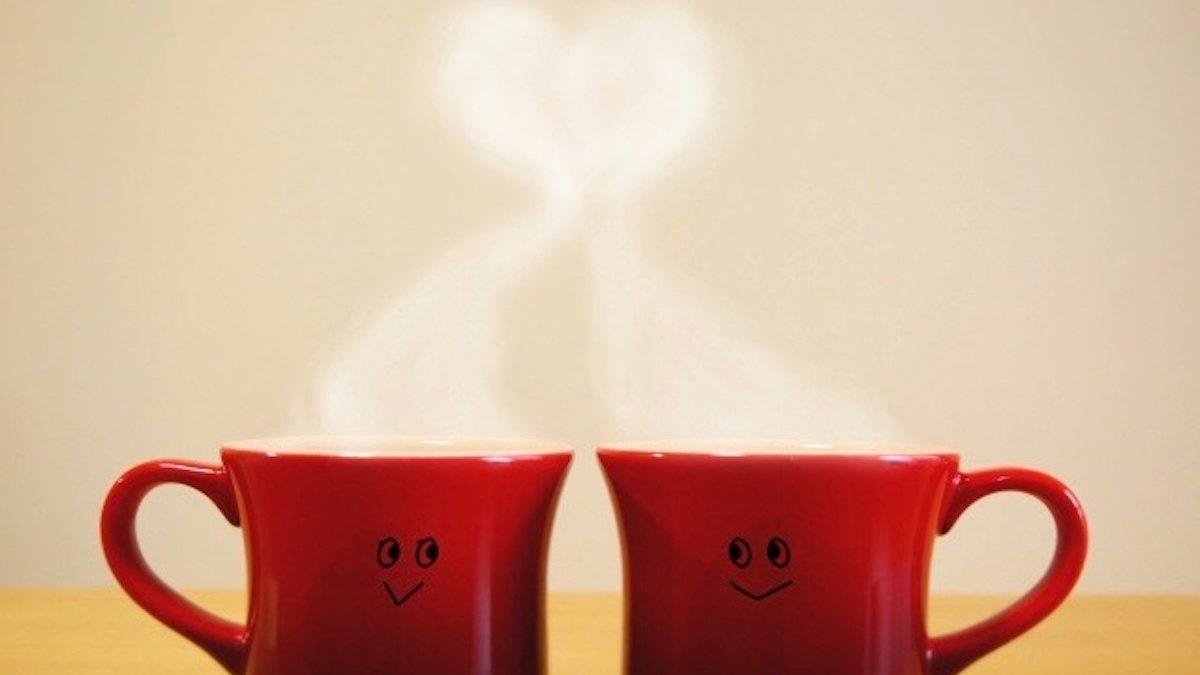 夫婦のバレンタインデー、楽しく過ごすコツ