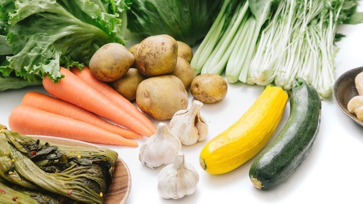 都会の真ん中「チャヤ ナチュラル&ワイルドテーブル 日比谷シャンテ店」で葉山の野菜を味わおう