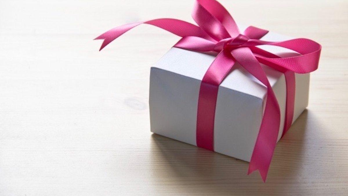 ホワイトデーで微妙なプレゼントをもらっても、円満に乗り切る方法