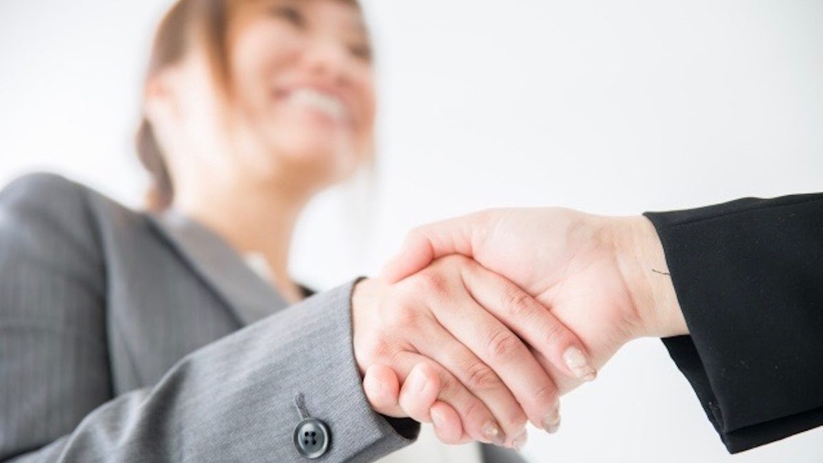新入社員が自分の印象を良くするための方法とは?