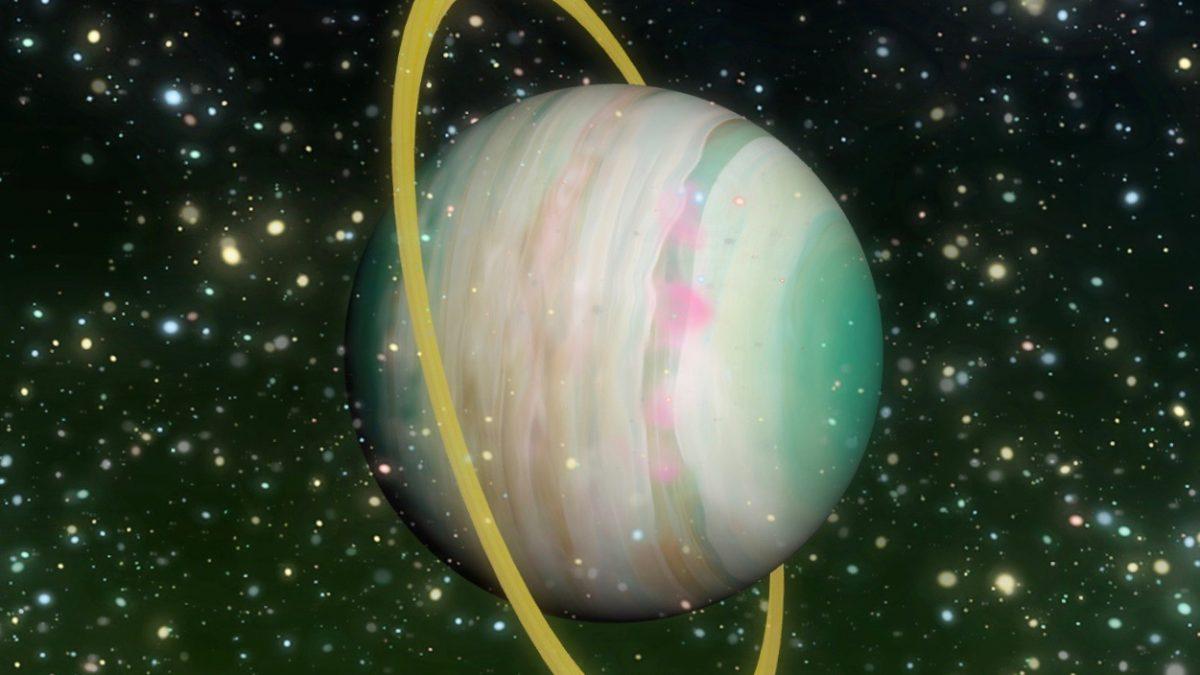 【西洋占星術】天王星が牡牛座に入って予想されること(後編)