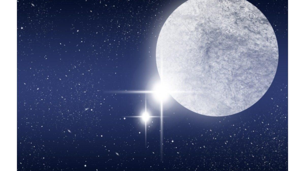 天体とも実はつながっている! アロマと天体の関係について【太陽・月・水星】