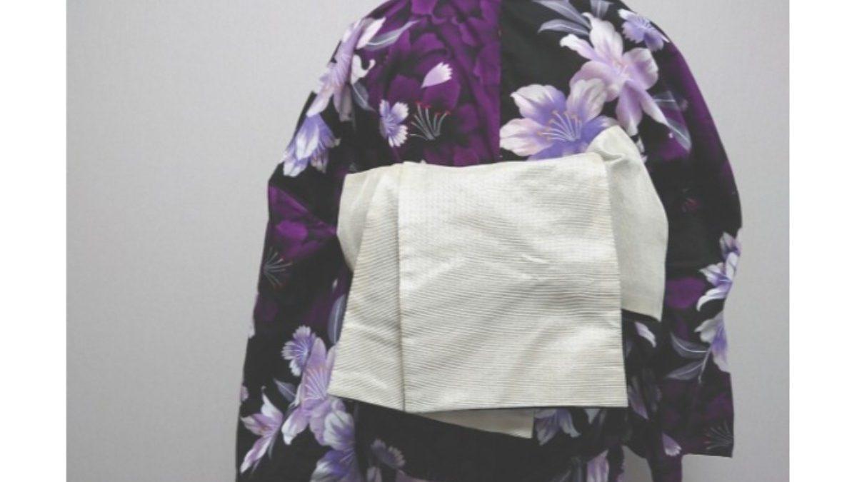 紫色の浴衣にオススメ!オシャレなパワーストーン3選