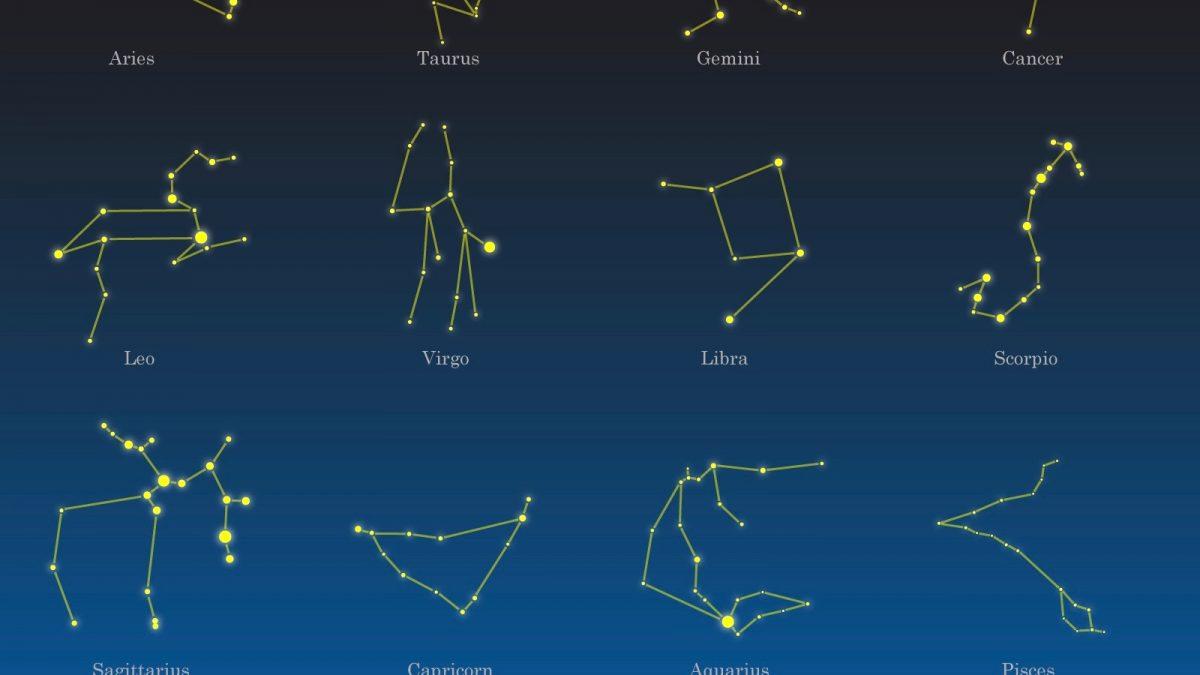 【西洋占星術】太陽星座別 2018年8月の運勢