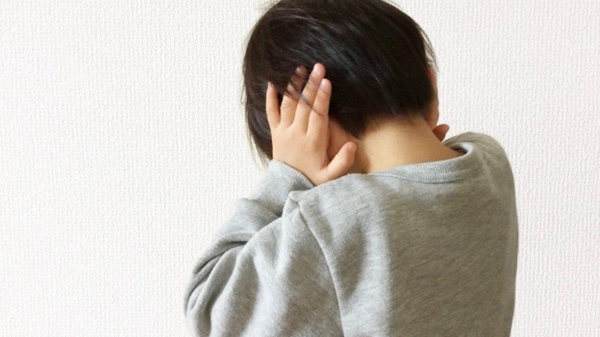 親の浮気に対する子供の心理(ホンネ)と子供への影響まとめ