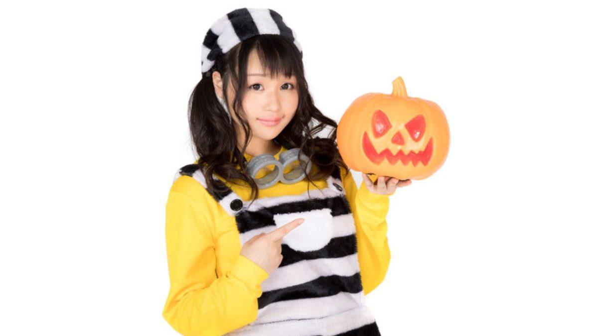 ハロウィンでかぼちゃを飾るのは何で? ジャック・オー・ランタンの意味とは