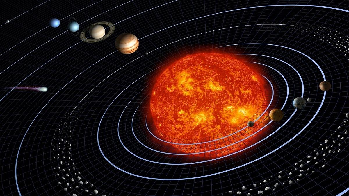 西洋占星術でみる、太陽星座別 2018年12月の運勢