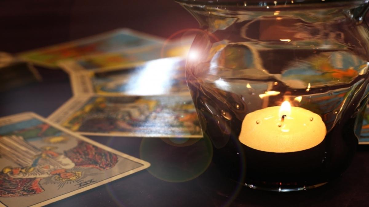 【誕生月別 大地未来タロット占い】12月16日~24日 週運 対人運・出会い運を占う!