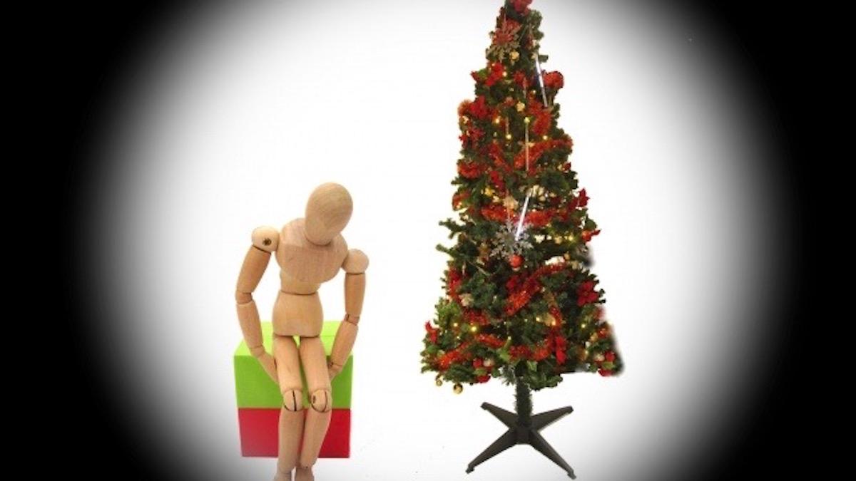 【辛口婚活相談】クリスマスなのに彼氏がいなくて寂しいです