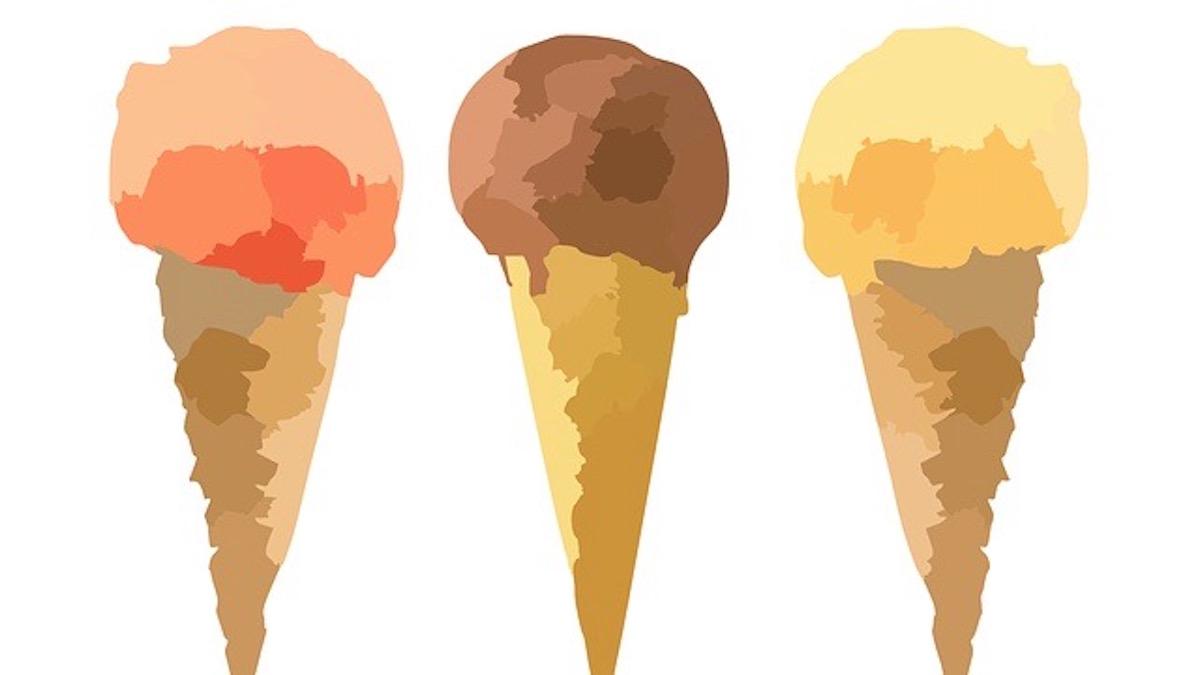 """世界標準の""""ギルトフリー""""アイスクリームを「Darcy's」で!"""