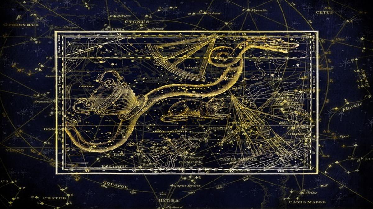 西洋占星術でみる、太陽星座別 2019年 4月の運勢