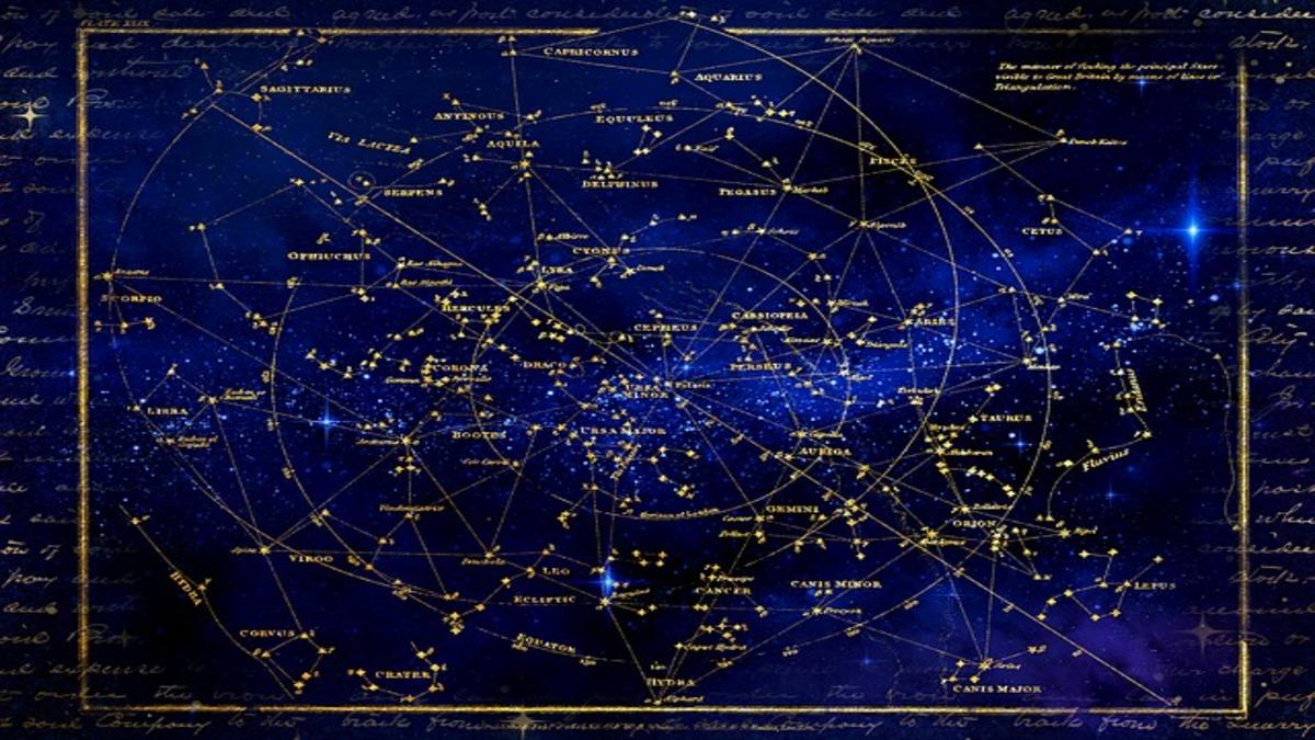 西洋占星術でみる、太陽星座別 2019年 5月の運勢